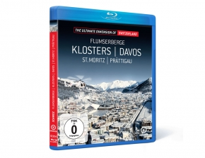 Flumserberge | Klosters | Davos | St.Moritz | Prättigau