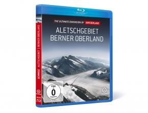 Aletschgebiet | Berner Oberland