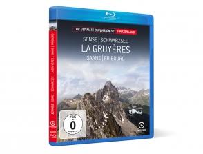 Sense | Schwarzsee | La Gruyères | Saane | Fribourg