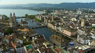 Zurich Old City / Enge